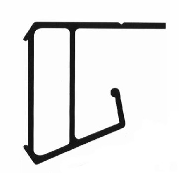 rails de suspension abc diffusion mobiliers d 39 am nagement de bureaux. Black Bedroom Furniture Sets. Home Design Ideas