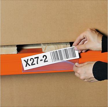 06-porte-étiquette-adhesif